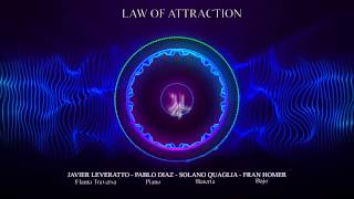 Law Of Attraction - Katisse Buckingham