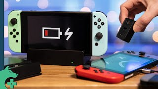 Why I still don't recommend 3rd Party Nintendo Switch Docks