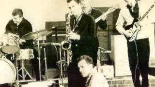 Johnny Rebb - Any Time You Want Me 1962 Coronet KS-546.wmv