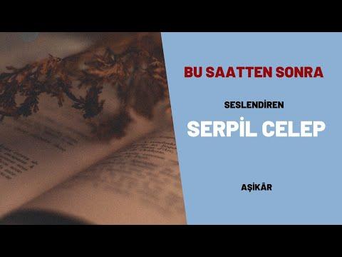 Ömer Faruk MORKOÇ - Âșikâr Kitabı / Bu Saatten Sonra Şiiri