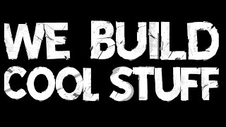Weta Workshop | We build cool stuff