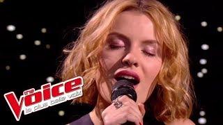 La Ceinture - Elodie Frégé | Hélène | The Voice France 2017 | Live