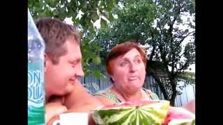 Петровна в ужасе после просмотра ххх фильма. Смотреть всем.