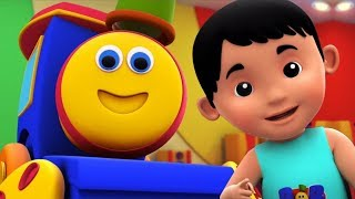 Çocuklar için çizgi film Videoları Tekerlemeler Ve Çocuk Şarkıları  