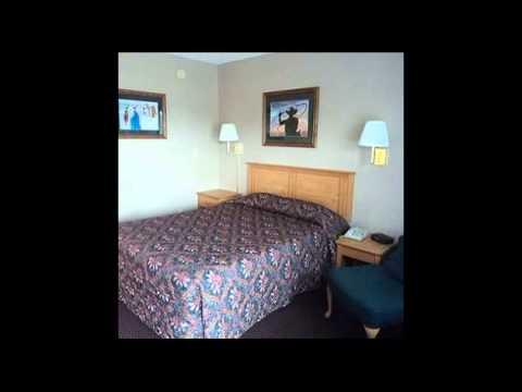 Hotel Fort Scott Inn Fort Scott Kansas United States.webm