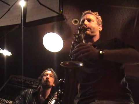 Arthur Kell Quartet - Featuring- Loren Stillman at Jimmy Glass-desktop.m4v