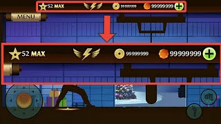 hack shadow fight 2 max level