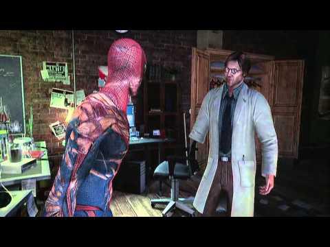 Spider man gameplay walkthrough chapter 6 part 2 smythe strikes back