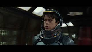 Valerian And The City Of A Thousand Planets - On 4K Ultra HD and Digital HD