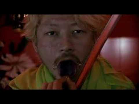 Ichi the Killer  	is listed (or ranked) 18 on the list The Goriest Movies Ever Made