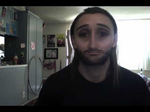 Homosexual Jesus