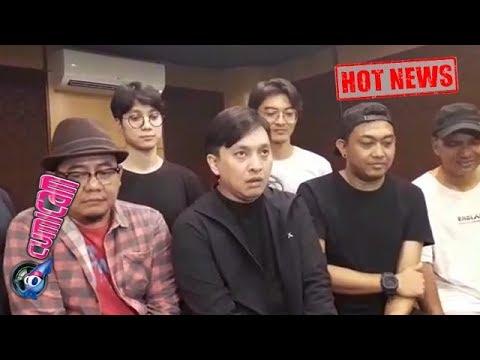 Hot News! Alasan Yovie Widianto Keluar dari Band Yovie & Nuno - Cumicam 06 Februari 2019