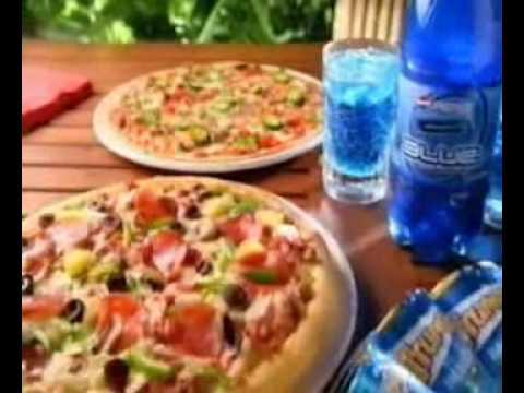 Kristen Wiig Pizza Hut Commercial | POPSUGAR Food