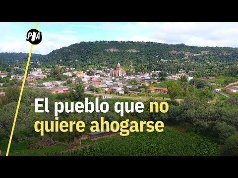 ¿AMLO frenará la presa El Zapotillo? | La lucha en Jalisco y el Guanajuato por el agua