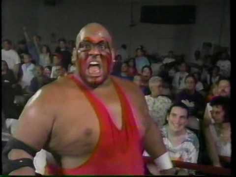 Headhunters vs. Miguel Perez Jr. & Mr. Danger ECW 19930831