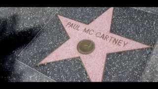 Paul McCartney 'Save Us' - Live on Hollywood Boulevard