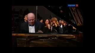 Edvard Grieg. Piano Concerto in A minor, op. 16