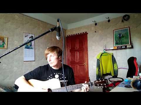 Girugamesh - Drain (Acoustic cover)