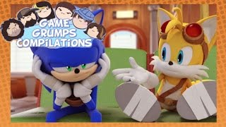 Best of Game Grumps - Sonic Boom FINALE