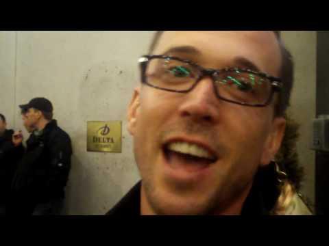 Billy Talent - Interview