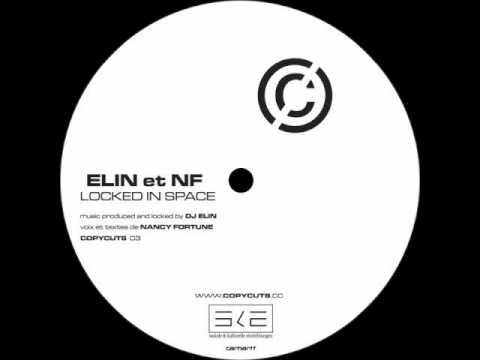 Elin feat. Nancy Fortune - Locked in Space
