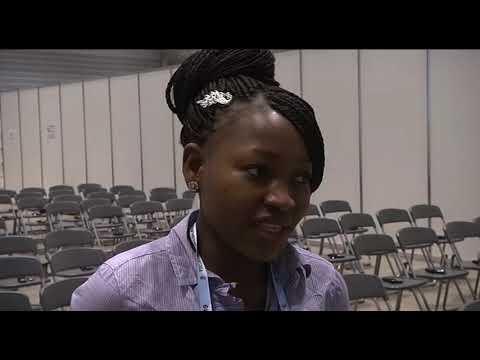UNFPA na 7ª edição da TICAD, sobre o Desenvolvimento de África