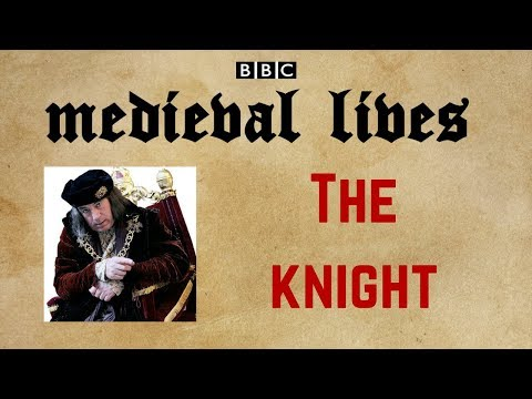 BBC Terry Jones' Medieval Lives Documentary: Episode 5 - The Knight