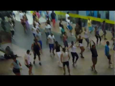 Colombian Aerobic Dance 1