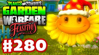 Plants vs. Zombies: Garden Warfare - Gameplay Walkthrough Part 280 - Sunny Morning Toque! (PC)