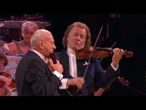The Lonely Shepherd - André Rieu & Gheorghe Zamfir