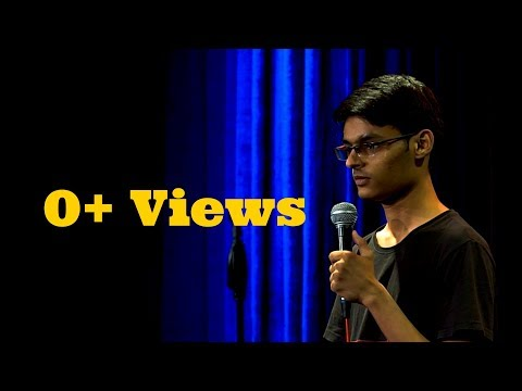 When I Was Born | Stand-Up Comedy By Mohd Suhel