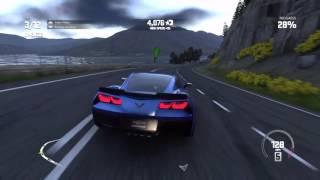 Drive Club | 2015 Corvette Z06