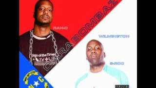 Carabombaz - Off Da Dome(Money To Blow) (Explicit)