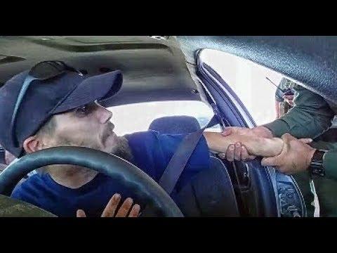 Inland Border Patrol Checkpoint Unlawful...