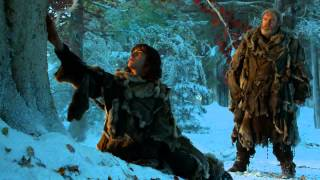 "Game of Thrones Season 4: Ice and Fire: ""A Foreshadowing"" - Behind the Scenes Show Promo (HBO)"