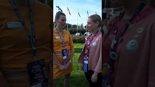 Tuen Maria EVP INT 2020 -virkaan - Hanna Nieminen