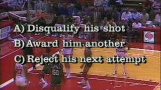 Dazzling Dunks and Basketball Bloopers DVDrip chunk 4