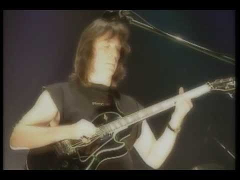 Steve Hackett - Vampire With a Healthy Appetite