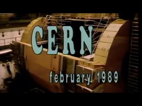Retrocausality CERN