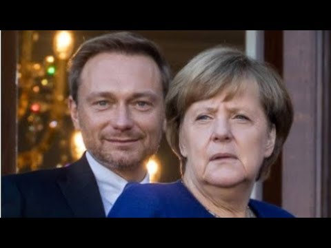 New Elections in Germany?