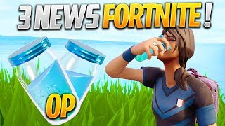 THE BLEUVAGES ARE CHEAT ON FORTNITE! (Fortnite News)