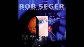 (HQ) Robert Clark ''Bob'' Seger - I Wonder (1995)