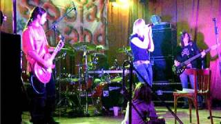 GUANO A PES - KISS THE DAWN live (guano apes revival)