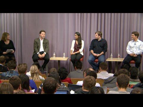 Steve Garrity: Impact: Stanford Entrepreneurship and Innovation [Entire Talk]