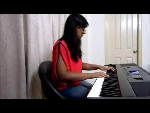 Rustom - Tere Sang Yaara (Piano Cover)