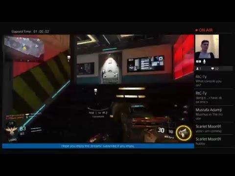 RtC Gaming Black ops 3!!!