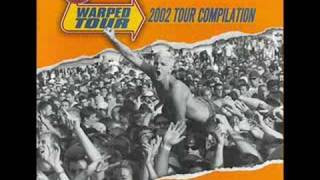 Ozma - No One Needs to Know Track 25 off of the 2002 Warped Tour Co...
