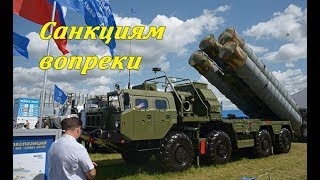 Россия превзошла Британию в оборонке