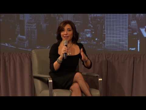Industry NBCU: The Year To Come - Linda Yaccarino, NBCUniversal & Jennifer Breithaupt, Citi