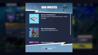 Fortnite battle royale Week 5 Trying to get 19 Kill win!od giveaway 5 likes